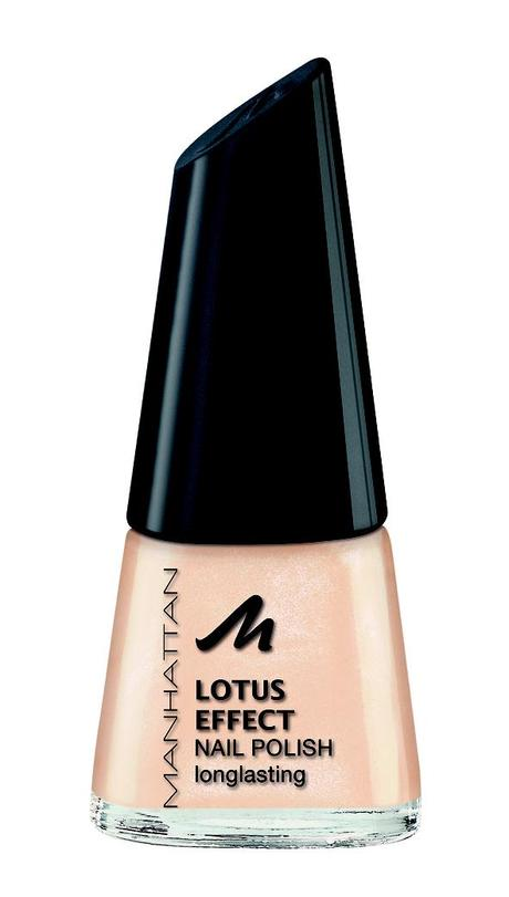 [Preview] Manhattan Lotus Effect Nude Collection