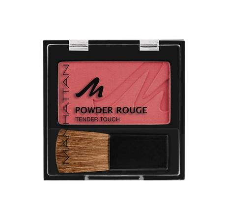 [Preview] Manhattan Powder Rouge All you need is Blush! Neues Sortiment Dezember 2014