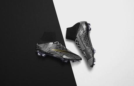 Mercurial Superfly BHM, Foto: Nike