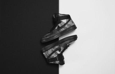 Air Force 1 Ultra Force BHM (Frauen), Foto: Nike