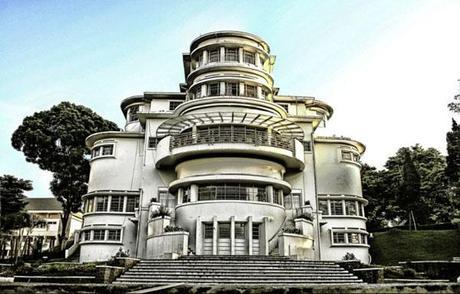 Deco Architektur beautiful deco architektur gallery kosherelsalvador com