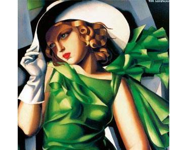 Design des 20. Jahrhunderts: ART DÉCO (~1920 bis 1940)