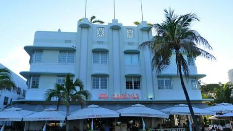 The Carlyle Hotel, Miami, USA, Foto: pixabay.com / PeterKraayvanger