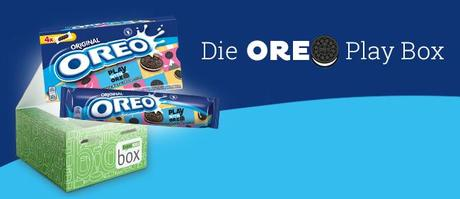 Brandnooz – Oreo Play Box