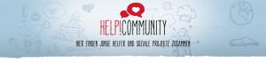 Spenden auch nach Weihnachten mit help!community