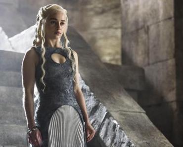 Game of Thrones: Deutscher Start der 5. Staffel bekannt