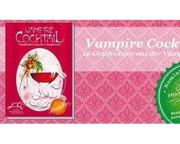 Vampire Cocktail || Was machen die Autoren heute? || Teil 1