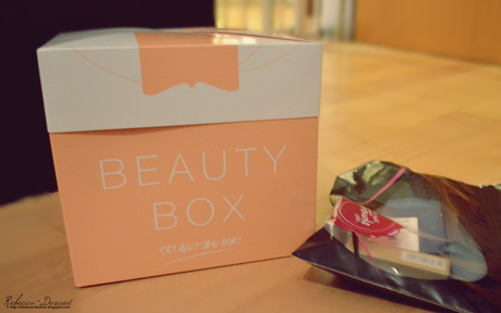 Parfumdreams Beauty Box 2014