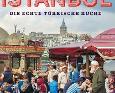 Kochbuch-Rezension: The Taste of Istanbul