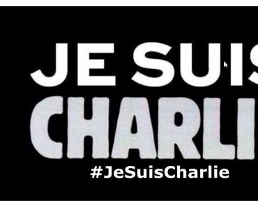 Solidarität zeigen #JeSuisCharlie und #NotInMyName