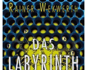 "[MINI-REZENSION] ""Das Labyrinth jagt dich"" (Band 2)"