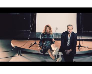 Videopremiere: Olli Schulz – Phase feat. Palina Rojinski