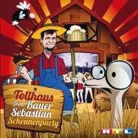Tollhaus feat. Bauer Sebastian - Scheunenparty