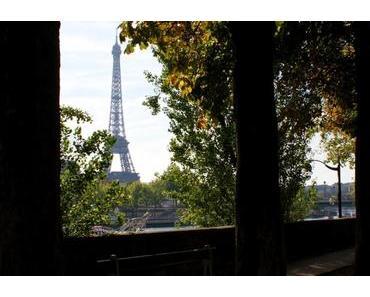 Paris – 3 Dinge, die man gesehen haben kann