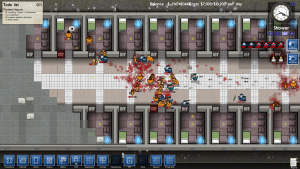 riot 300x169 Prison Architect Test/Review (Early Access)