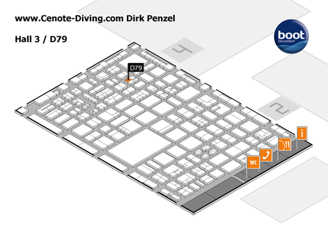 15_Hallenplan-Messe-Boot-2015-Duesseldorf-www.Cenote-Diving.com