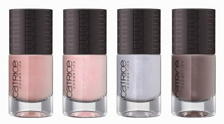 "Limited Edition ""Nude Purism"" by CATRICE"