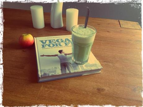 Vegan For Fit Challenge Nummer 8 - Wochen 1 & 2