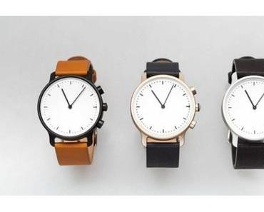 Gastnerd: Die Nevo Smartwatch – Weniger smart, dafür mehr Uhr