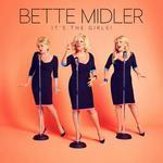 "Bette Midler mit neuem Album ""It's The Girls!"""