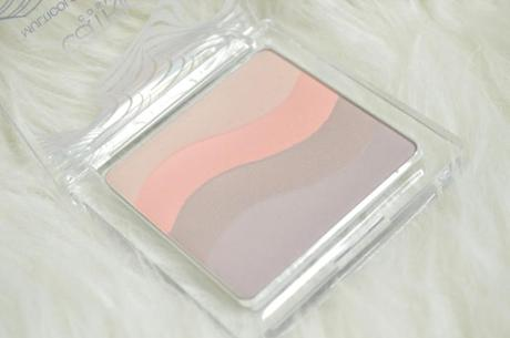 Catrice Multi Colour Highlighter aus der VISIONairy LE - Review + Swatches + Tragebilder