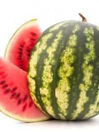 Wassermelone (  Citrullus lanatus )