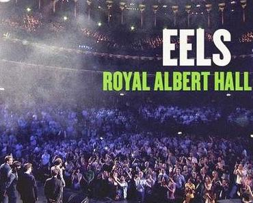 Eels: The Audience is listening