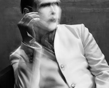 Marilyn Manson: Kalkulierter Grusel