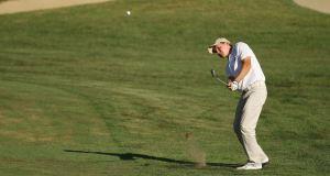 Abu Dhabi HSBC Golf Championship – Runde 3