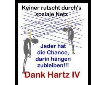 Hartz IV News:  Stigmatisierung verringert Chancen auf einen Job  – und mehr