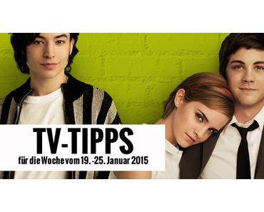 Fernsehtipps der Woche 19.01.2015 - 25.01.2015