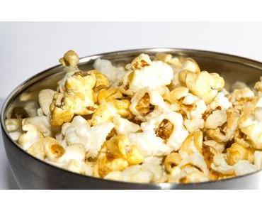 Tag des Popcorn – der amerikanische National Popcorn Day