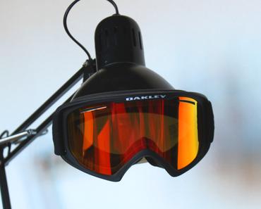 Oakley O2 XL, eine Skibrille im Blickpunkt