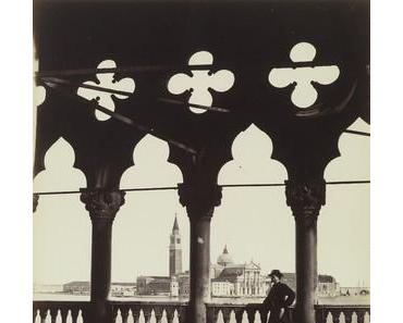 Neue Pinakothek – Venedigsehen…