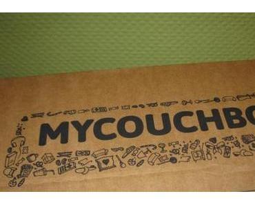 *** Die My Couchbox Januar: Unboxing ***