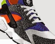 reputable site 6bdc0 f0a68 Nike Air Huarache iD