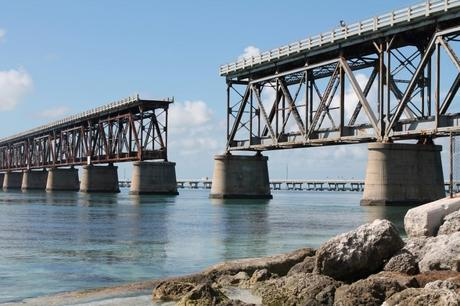 Florida Keys Highlights Bahia Honda State Park