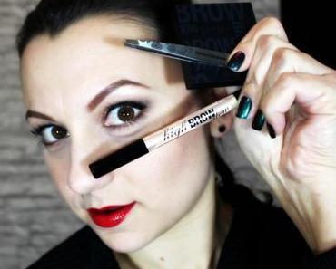 Augenbrauenroutine mit BROW ZINGS von Benefit