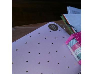 [FiloFaxing] Kalenderliebe mit Kikki.K