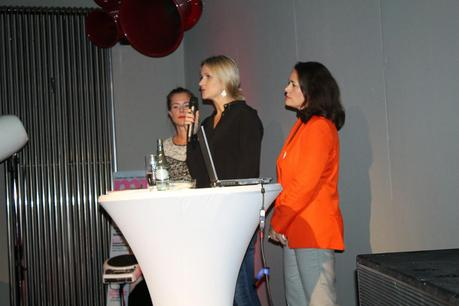 Stand up for myself Event Frankfurt