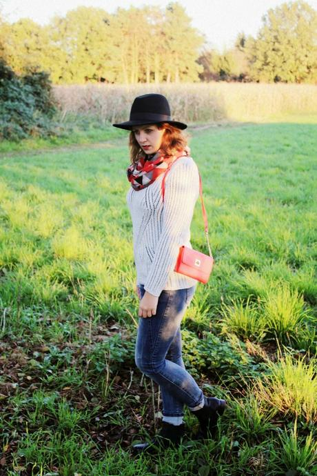 Outift of the day:    Herbstlieblinge von Takko
