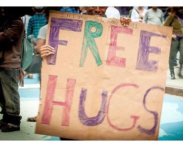 Weltknuddeltag – National Hugging Day