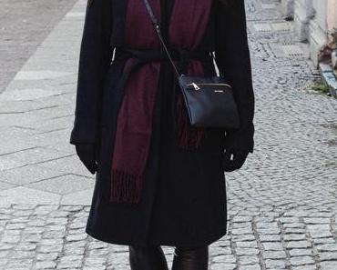Outfit Fashion Week Berlin AW 15/16