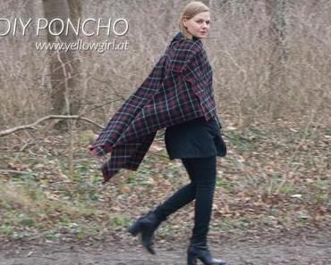 DIY Poncho