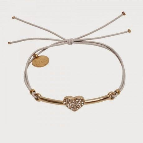 A butterfly: NEW IN: Bracelets by LUA accessories