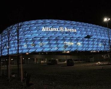 Fussball- oder Geldliga? Hier die Club - Umsatzmillionäre Europas!