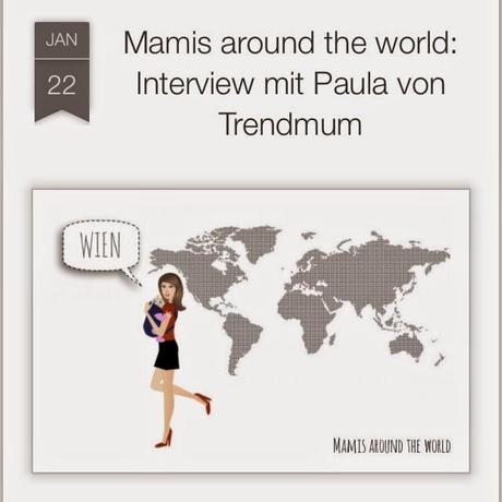 Interview bei Beauty Mami