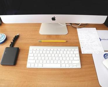 Erfolgsfaktor Arbeitsplatz – 5 Wohlfühltipps fürs Büro