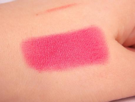[Review] Arabesque Lippenstift 88 *