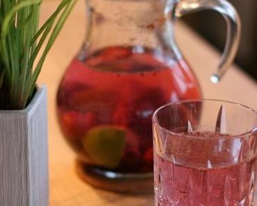 Wasser dreimal anders – Wie ihr euer Mineralwasser aufpeppen könnt